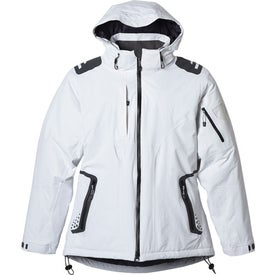 Elias Insulated Jacket by TRIMARK for Your Organization