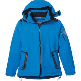 Elias Insulated Jacket by TRIMARK (Women's)