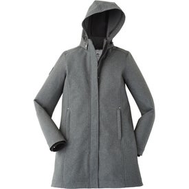 Elkpoint Roots 73 Softshell Jacket by TRIMARK (Women's)