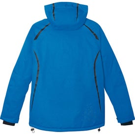 Imprinted Enakyo Insulated Jacket by TRIMARK