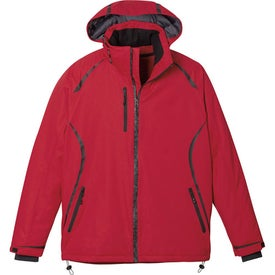 Enakyo Insulated Jacket by TRIMARK for Your Organization