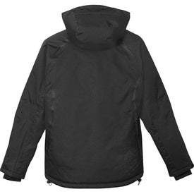 Logo Enakyo Insulated Jacket by TRIMARK
