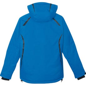 Enakyo Insulated Jacket by TRIMARK for your School