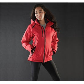 Branded Enakyo Insulated Jacket by TRIMARK