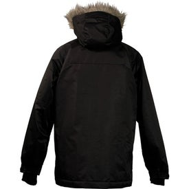 Imprinted Eversum Insulated Jacket by TRIMARK