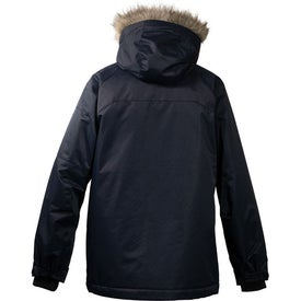Eversum Insulated Jacket by TRIMARK Giveaways