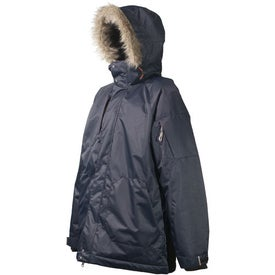 Eversum Insulated Jacket by TRIMARK Imprinted with Your Logo
