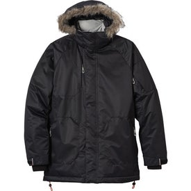 Eversum Insulated Jacket by TRIMARK