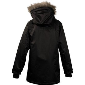 Eversum Insulated Jacket by TRIMARK with Your Slogan