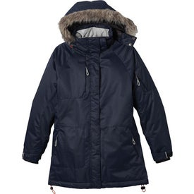Eversum Insulated Jacket by TRIMARK with Your Logo