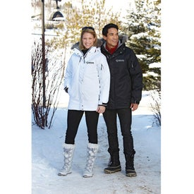 Eversum Insulated Jacket by TRIMARK for Your Company