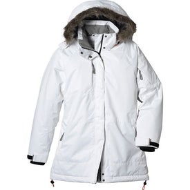 Eversum Insulated Jacket by TRIMARK for Advertising