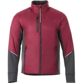 Fernie Hybrid Insulated Jacket by TRIMARK (Men's)