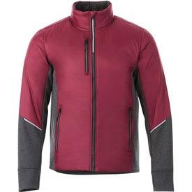 Fernie Hybrid Insulated Jacket by TRIMARK (Men's)