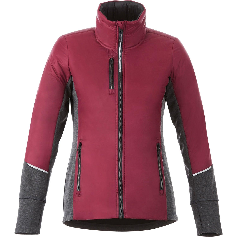 Fernie Hybrid Insulated Jacket by TRIMARK (Women's)