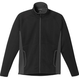 Company Ferno Bonded Knit Jacket by TRIMARK