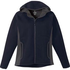Custom Ferno Bonded Knit Jacket by TRIMARK