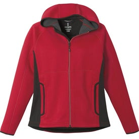 Ferno Bonded Knit Jacket by TRIMARK for Customization