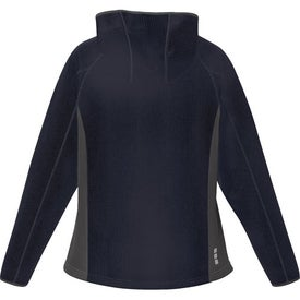 Personalized Ferno Bonded Knit Jacket by TRIMARK