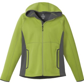 Ferno Bonded Knit Jacket by TRIMARK (Women's)
