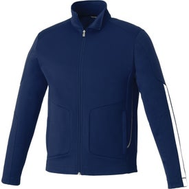 First Knit Jacket by TRIMARK Imprinted with Your Logo