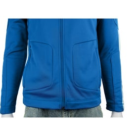 First Knit Jacket by TRIMARK with Your Logo