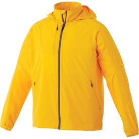 Flint Lightweight Jacket by TRIMARK