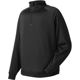 Titleist FootJoy Performance Half-Zip Pullover Branded with Your Logo