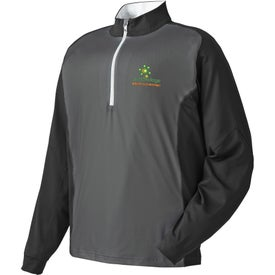 Titleist FootJoy Performance Half-Zip Pullover for Your Church