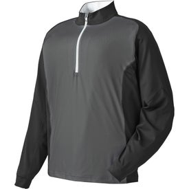Personalized Titleist FootJoy Performance Half-Zip Pullover