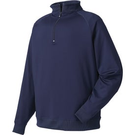 Titleist FootJoy Performance Half-Zip Pullover with Your Logo