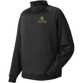 Titleist FootJoy Performance Half-Zip Pullover Printed with Your Logo