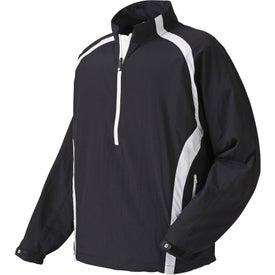 Titleist FootJoy Sport Windshirt for Advertising
