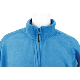 Company Gambela Microfleece Full Zip Jacket by TRIMARK