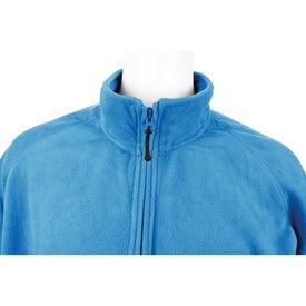 Company Gambela Microfleece Full Zip Jacket by TRIMARK