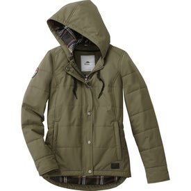 Gravenhurst Roots73 Jacket by TRIMARK (Women's)