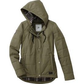 Gravenhurst Roots73 Jacket by TRIMARK (Women's)