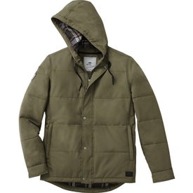 Gravenhurst Roots73 Jacket by TRIMARK (Men's)
