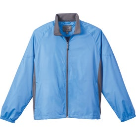 Advertising Grinnell Lightweight Jacket by TRIMARK