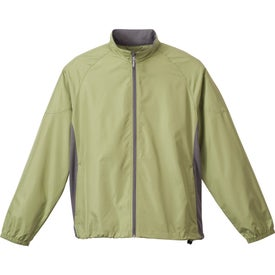 Company Grinnell Lightweight Jacket by TRIMARK