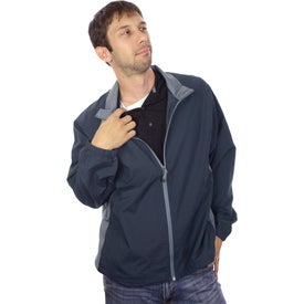 Grinnell Lightweight Jacket by TRIMARK for Your Organization