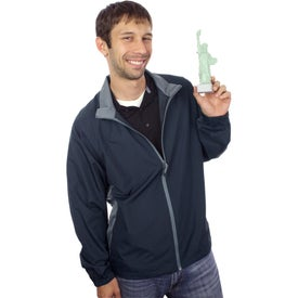 Grinnell Lightweight Jacket by TRIMARK with Your Logo