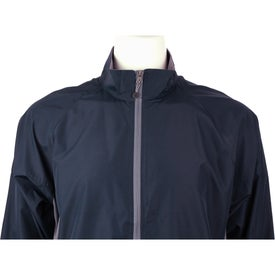 Personalized Grinnell Lightweight Jacket by TRIMARK