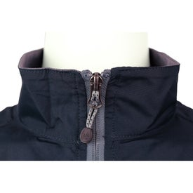 Grinnell Lightweight Jacket by TRIMARK for Your Company