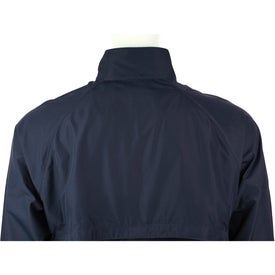 Grinnell Lightweight Jacket by TRIMARK for Marketing