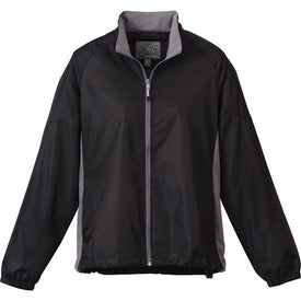Grinnell Lightweight Jacket by TRIMARK Giveaways