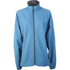 Grinnell Lightweight Jacket by TRIMARK with Your Slogan