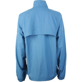 Promotional Grinnell Lightweight Jacket by TRIMARK