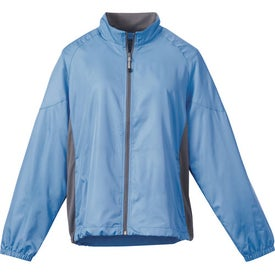 Customized Grinnell Lightweight Jacket by TRIMARK