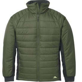 High Sierra Molo Hybrid Insulated Jacket by TRIMARK (Men's)